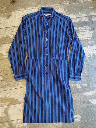 Robe chemise YSL