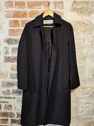 Manteau Yves Saint Laurent