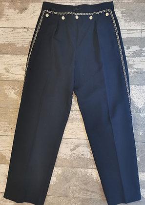 Pantalon YSL rive gauche