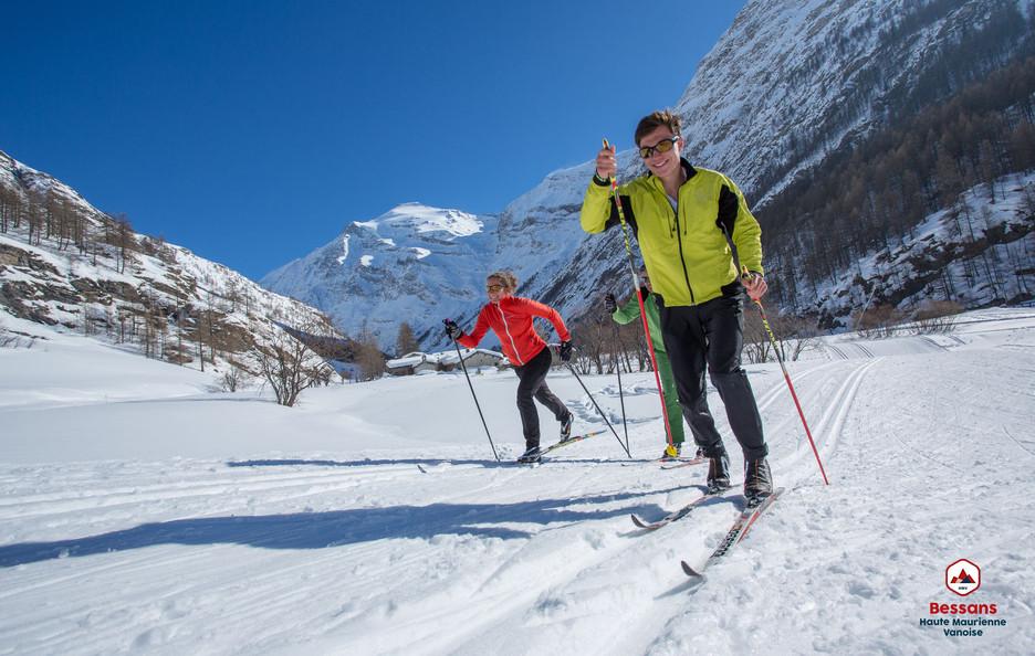 Le marathon de bessans 2018 aura bien lieu randonn es en vanoise topos et infos alpes savoie - Office du tourisme bessans ...
