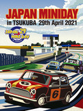 2021.4/29 29th Japan Mini Day