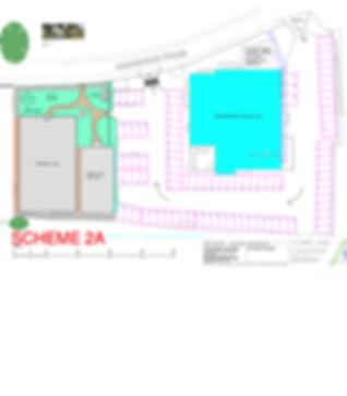 Brockenhurst Village Hall Sites