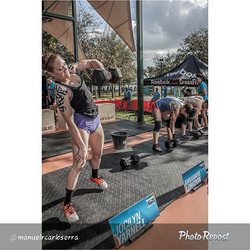 Cool picture from one of my favorite events at #wzamiami ! So much fun can't wait till 2016! #xendur