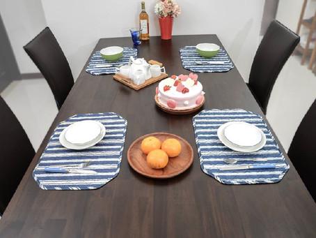 VOLT餐桌-- 一點不羈的浪漫