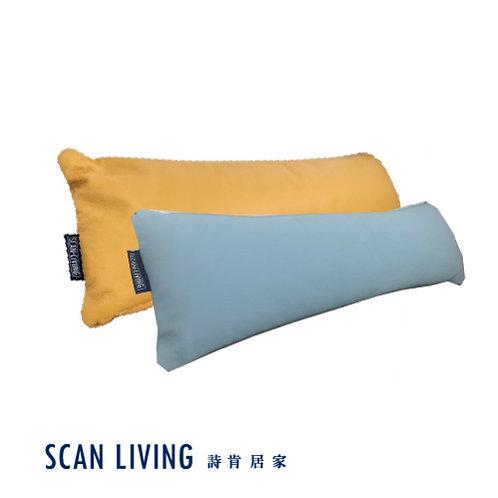 C60210-全牛皮長型抱枕