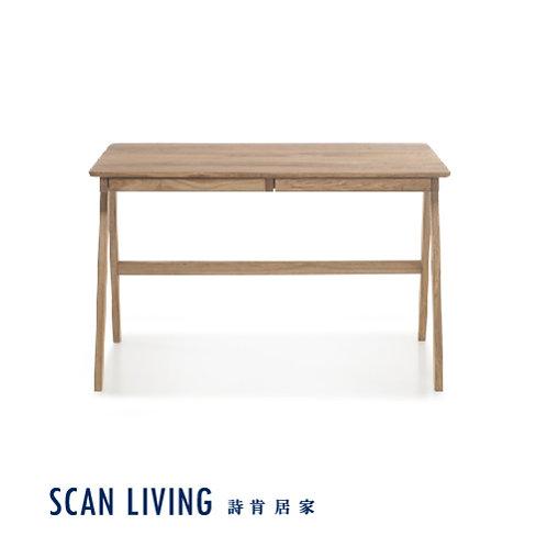 C50319-北歐原木多功能桌