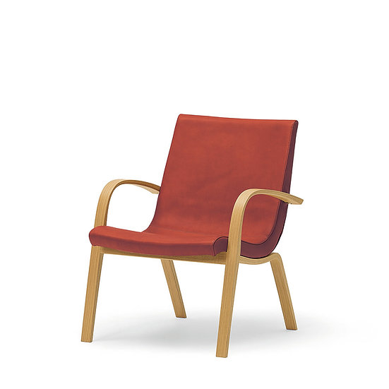 LINUS 低背休閒椅