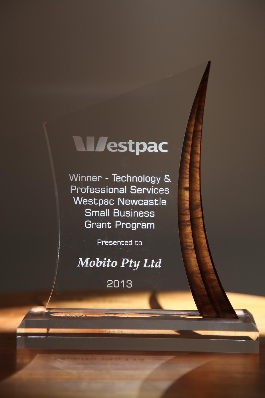 Mobito Winner Technology Award