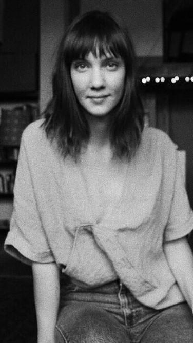 ANNE CECELIA DeMELO, Literary Director