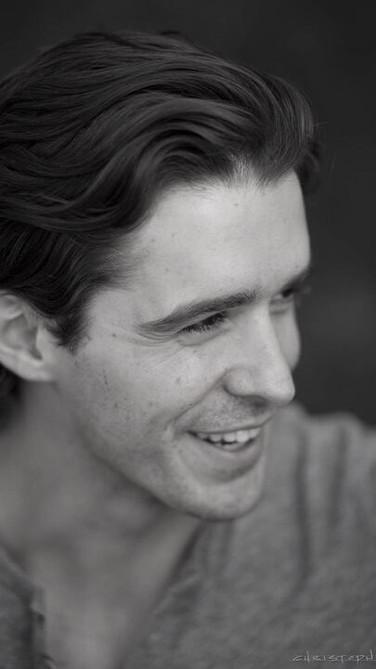 DANIEL REECE, cofounder