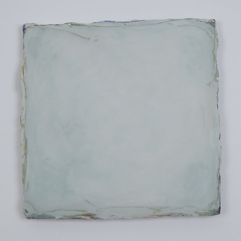 Untitled (Pale Green), 2019