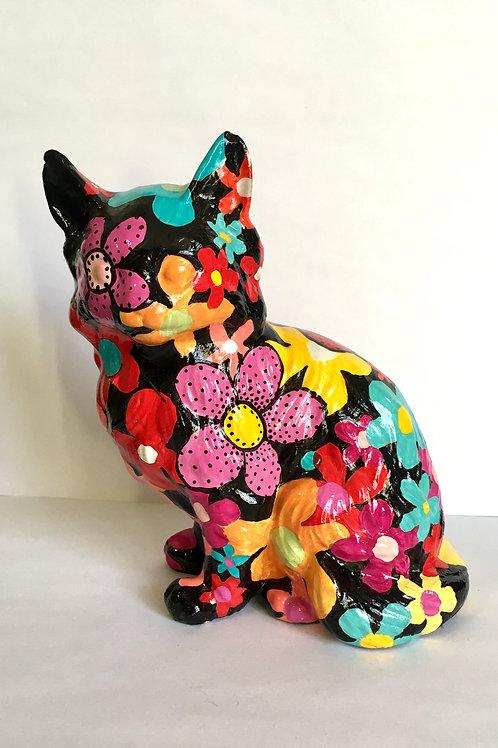ALANA DEE HAYNES: Cat