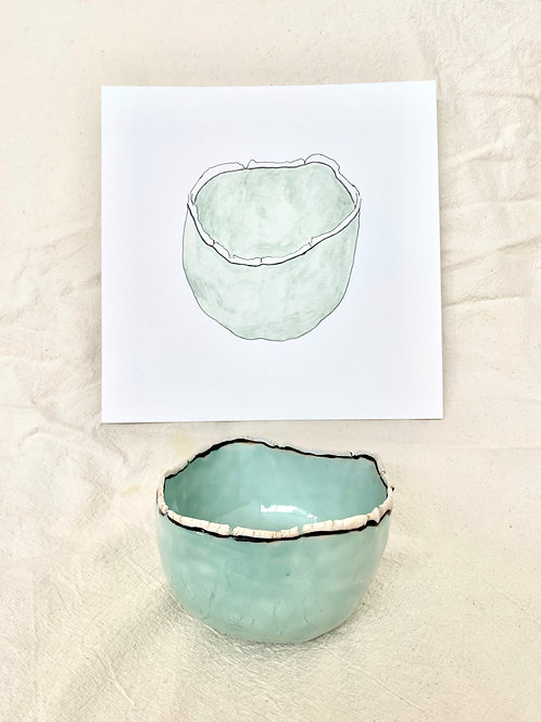 SONO KUWAYAMA: This is not a Bowl #1