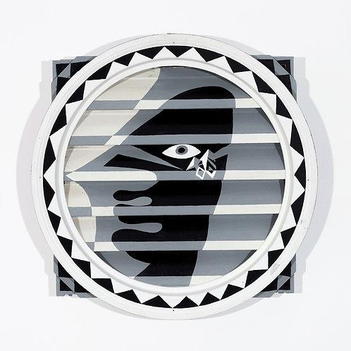 Peeping Thom Pt. 2, 2017