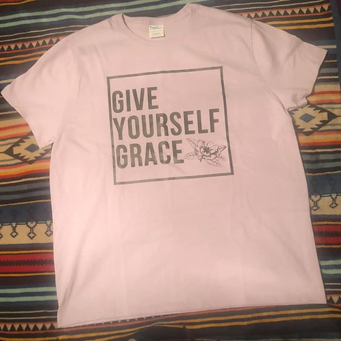Give Yourself Grace T-Shirt