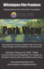 Park View Premiere Poster 011420.jpg