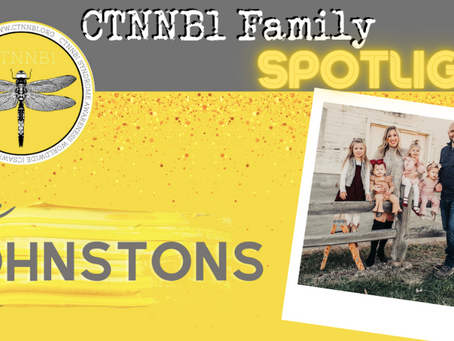 Meet The Johnston Family