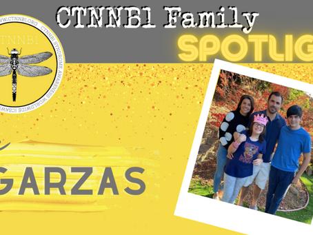 Meet the Garza Family
