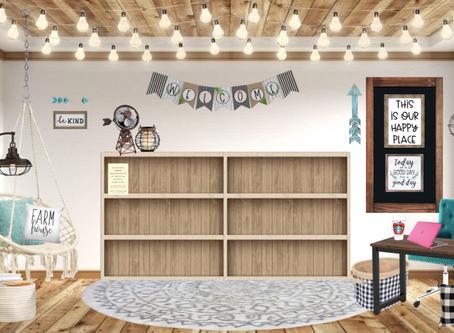 Virtual Parent Libraries