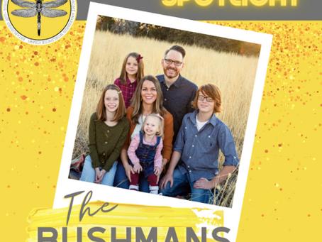Meet the Bushman Family
