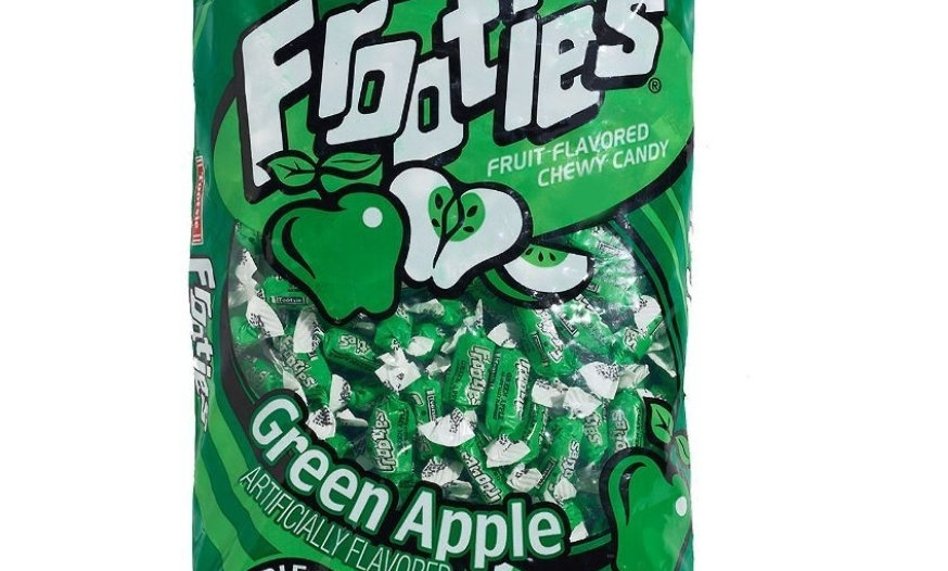 Green Apple Frooties