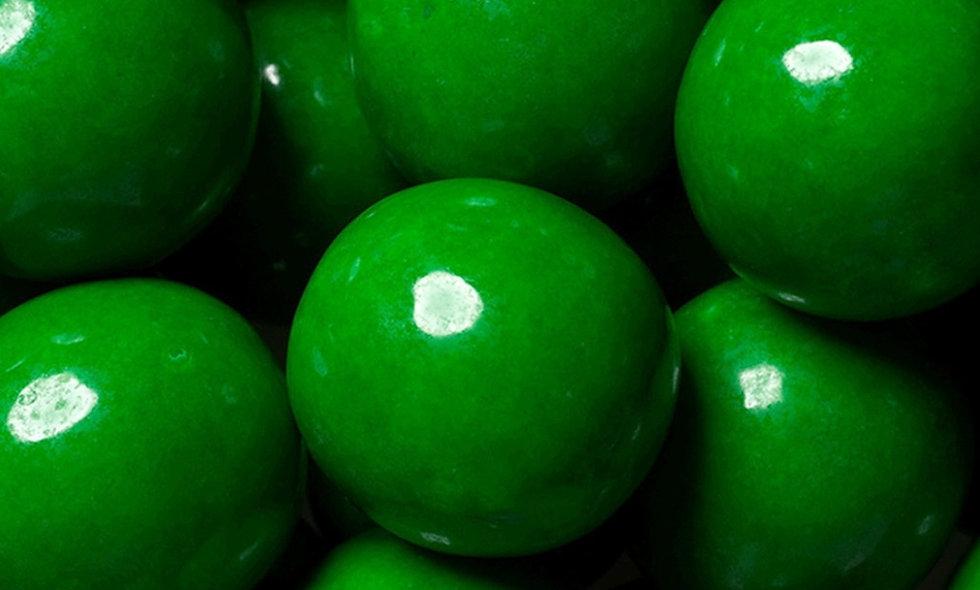 Green Apple Gumballs