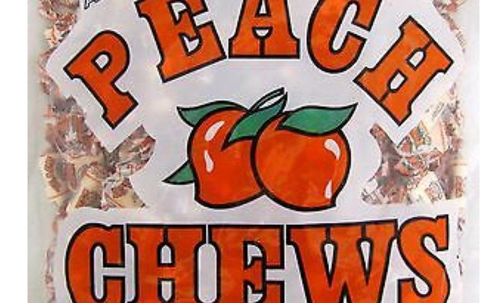 Peach Chews