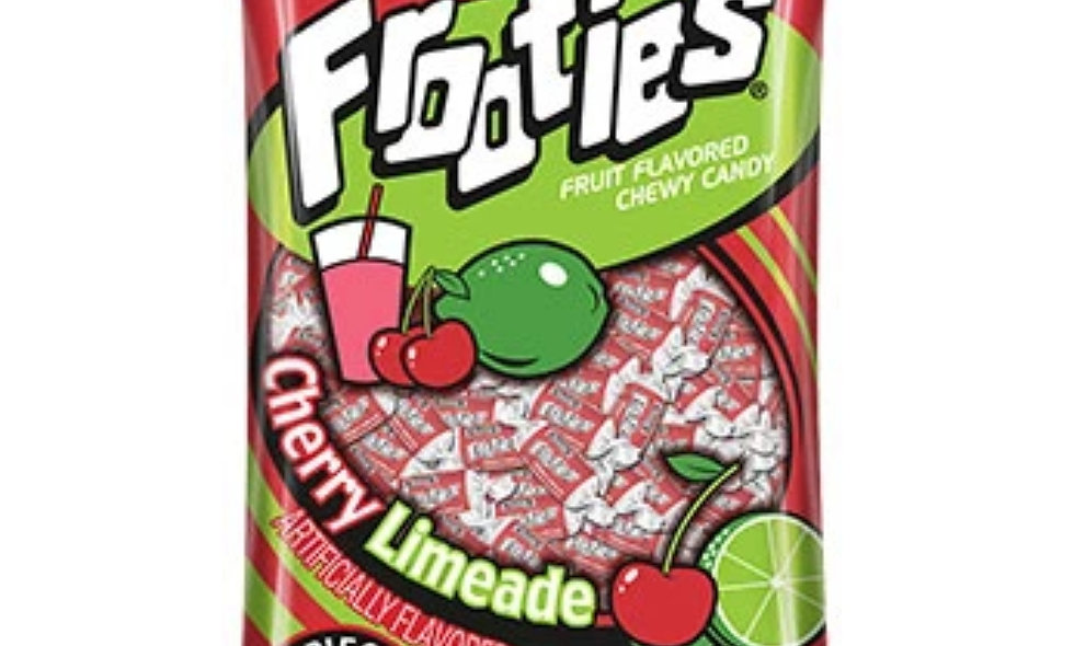 Cherry Lime Frooties