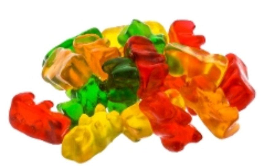 Gummy Bears (Halal Product)