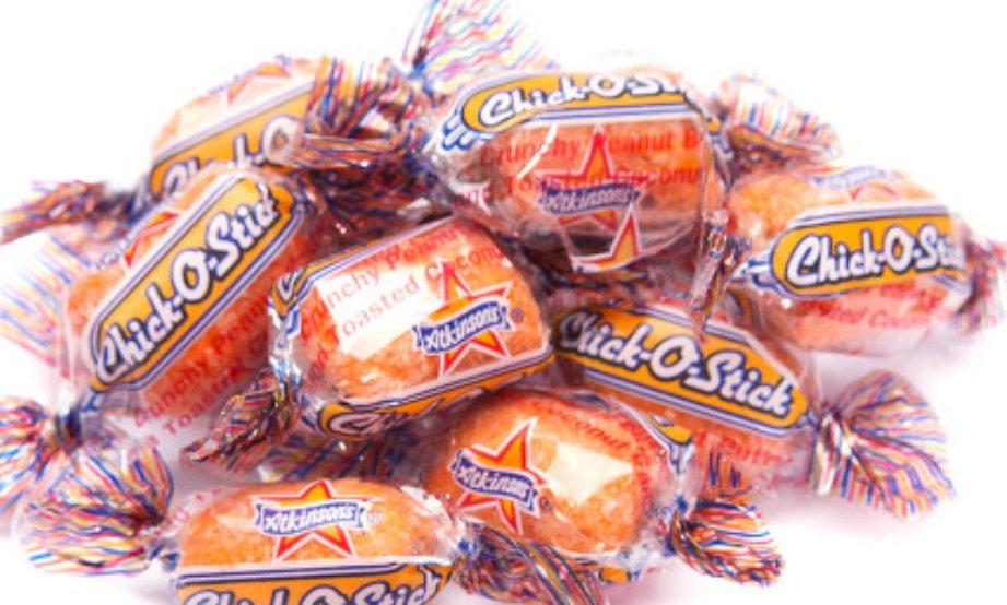 Orange Chick o Sticks
