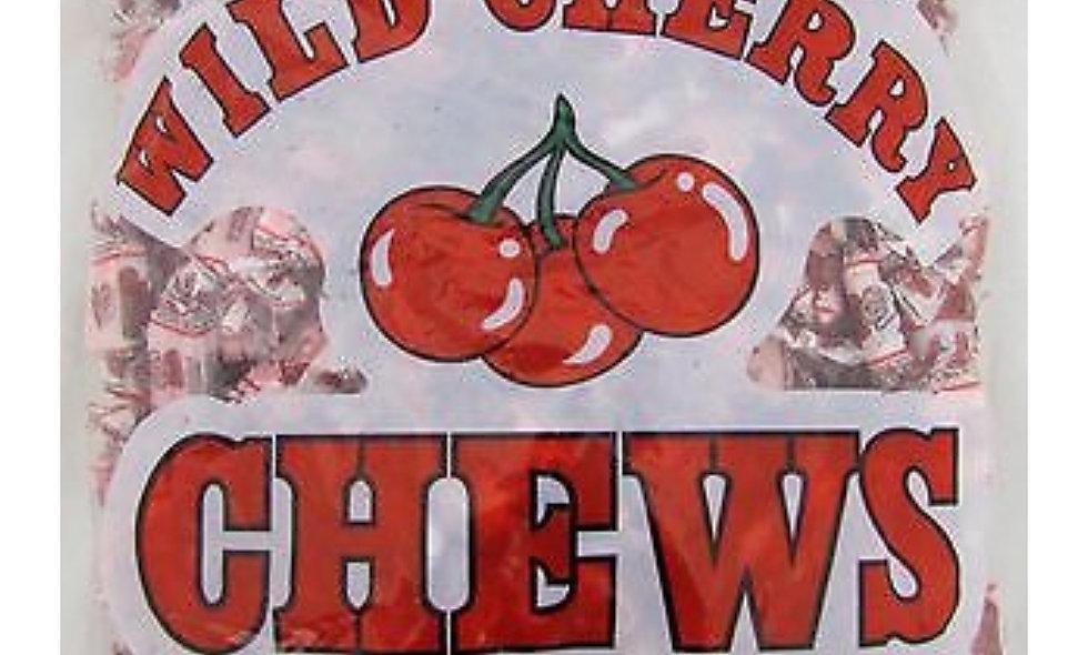 Wild Cherry Chews