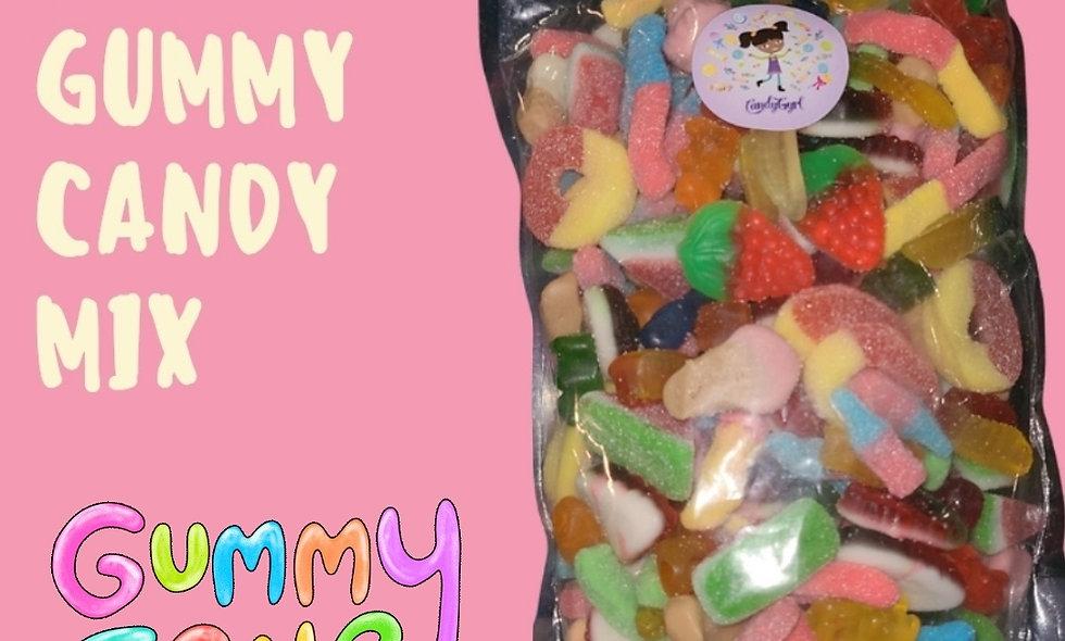 Halal Gummy Mix (Gummy Zone)