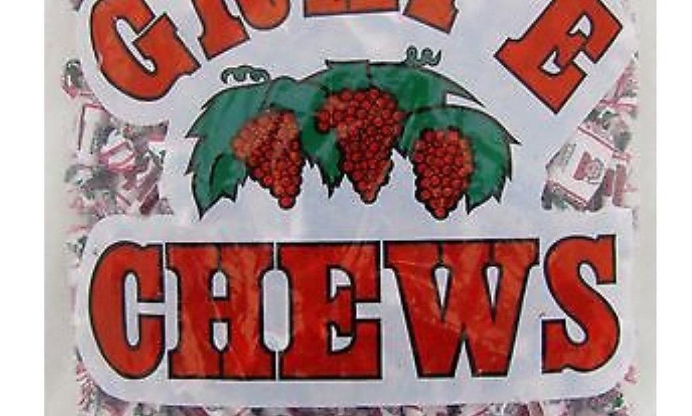 Grape Chews
