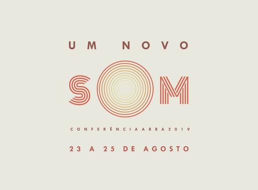 Conferência ABBA 2019, Um Novo Som