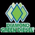 Diamond Green Diesel