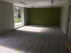 Green Door Large Classroom