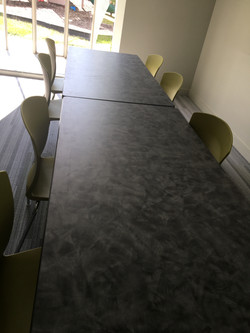 Gr Dr Classroom CU Tables & Chairs