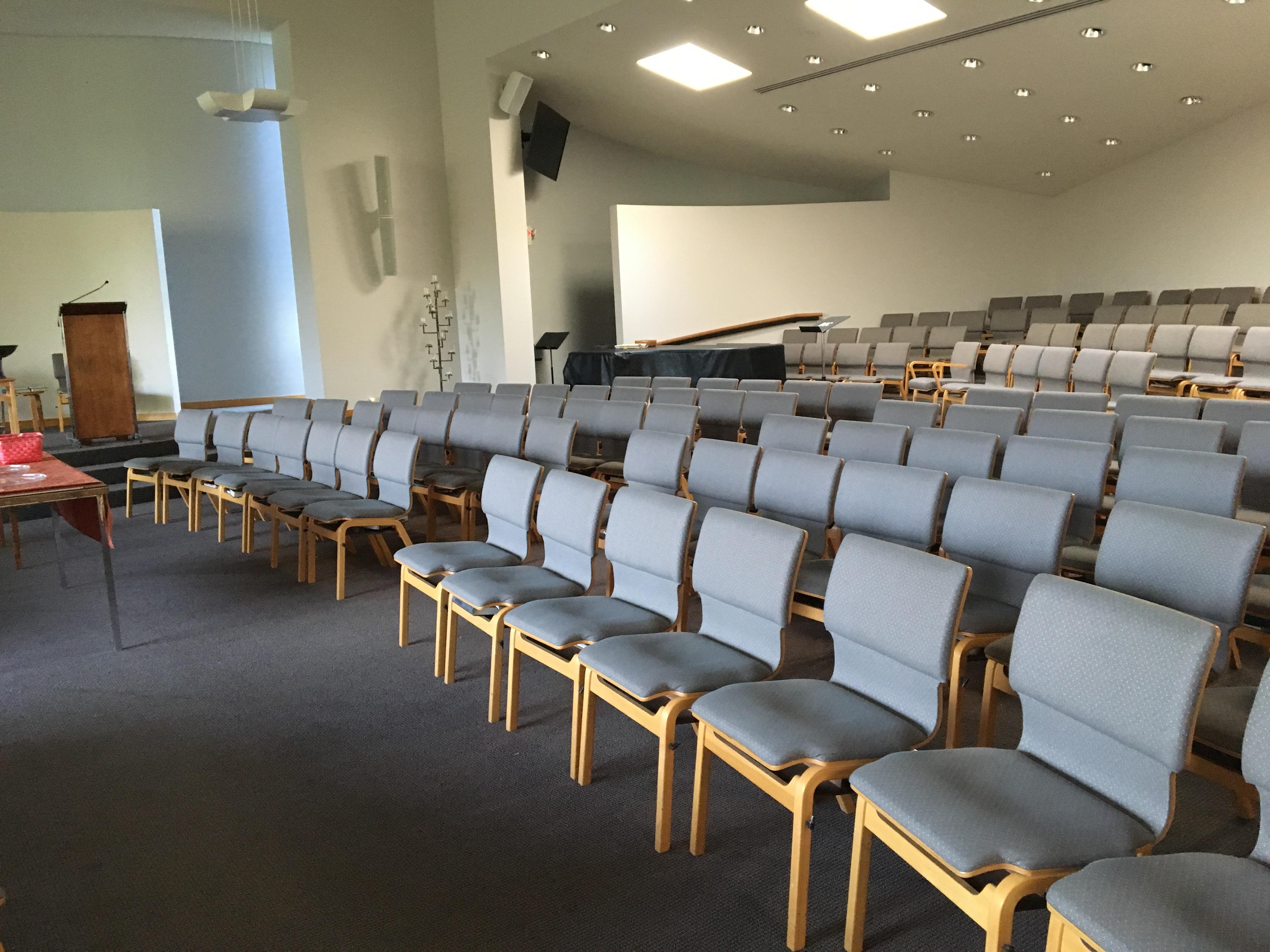 Sanctuary Alt Chair Setup 2