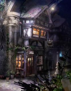 NFTS Fantasy Project