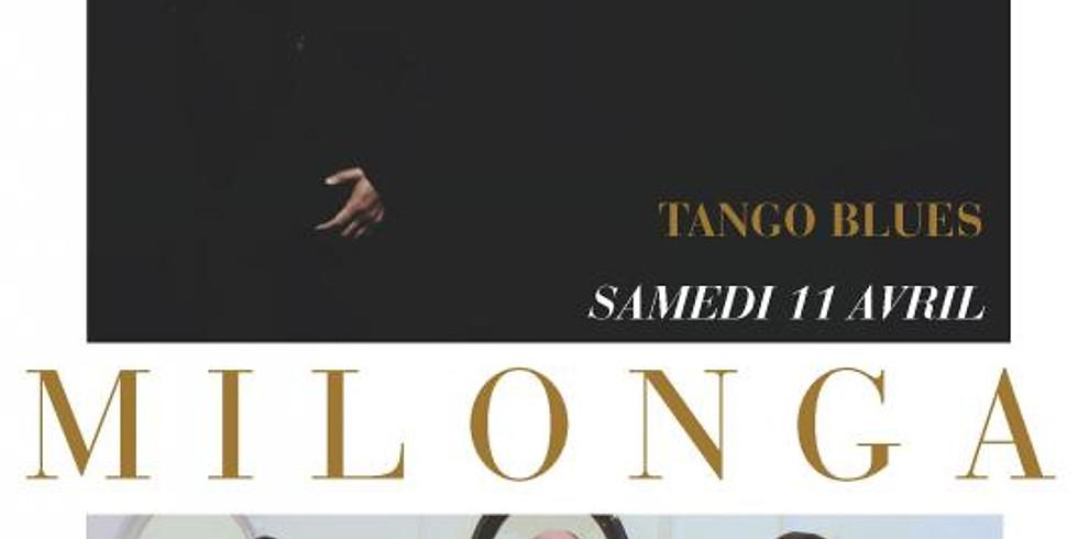 Milonga au Casino Evian! 30 Mai 2020