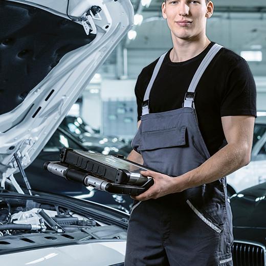 Vorlage ÜK Kurs 1. Jahr Automobilmechatroniker
