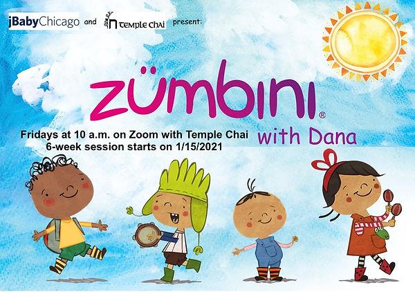 Zumbini with Dana Temple Chai January.jp