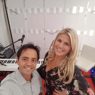 Duo mit Thiago Groh