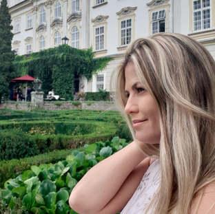 Schloss Leopoldskron Salzburg, traumhafte Hochzeit