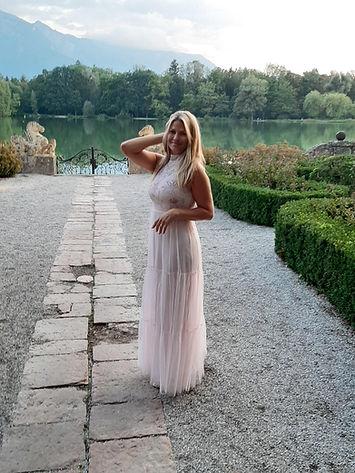 Sängerin Gisele | Kitzbühel