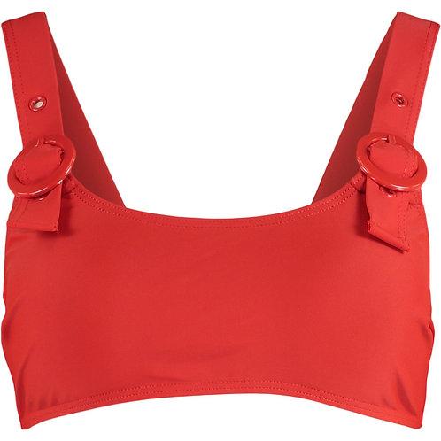 YAS Yasmoloki Triangle Bikini Top 26013795