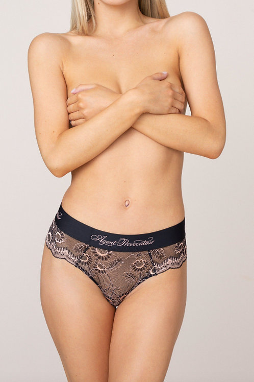AGENT PROVOCATEUR Aston Full Brief(RARE & COLLECTABLE)