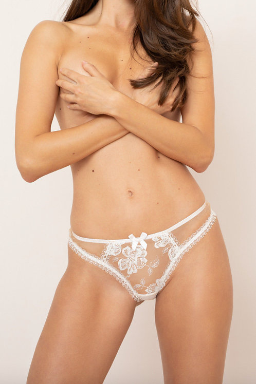 AGENT PROVOCATEUR Clarabelle Thong (RARE & COLLECTABLE)