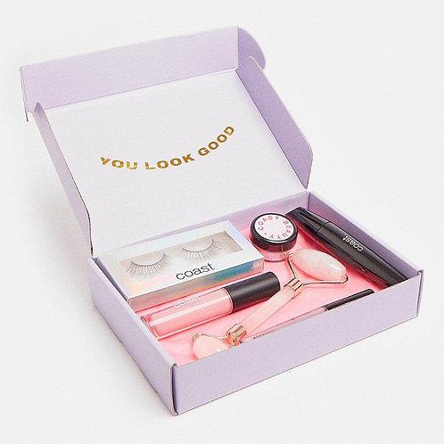 COAST Christmas Beauty Gift Box(RARE & COLLECTABLE)