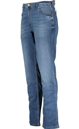 WRANGLER Straight Fit Jeans